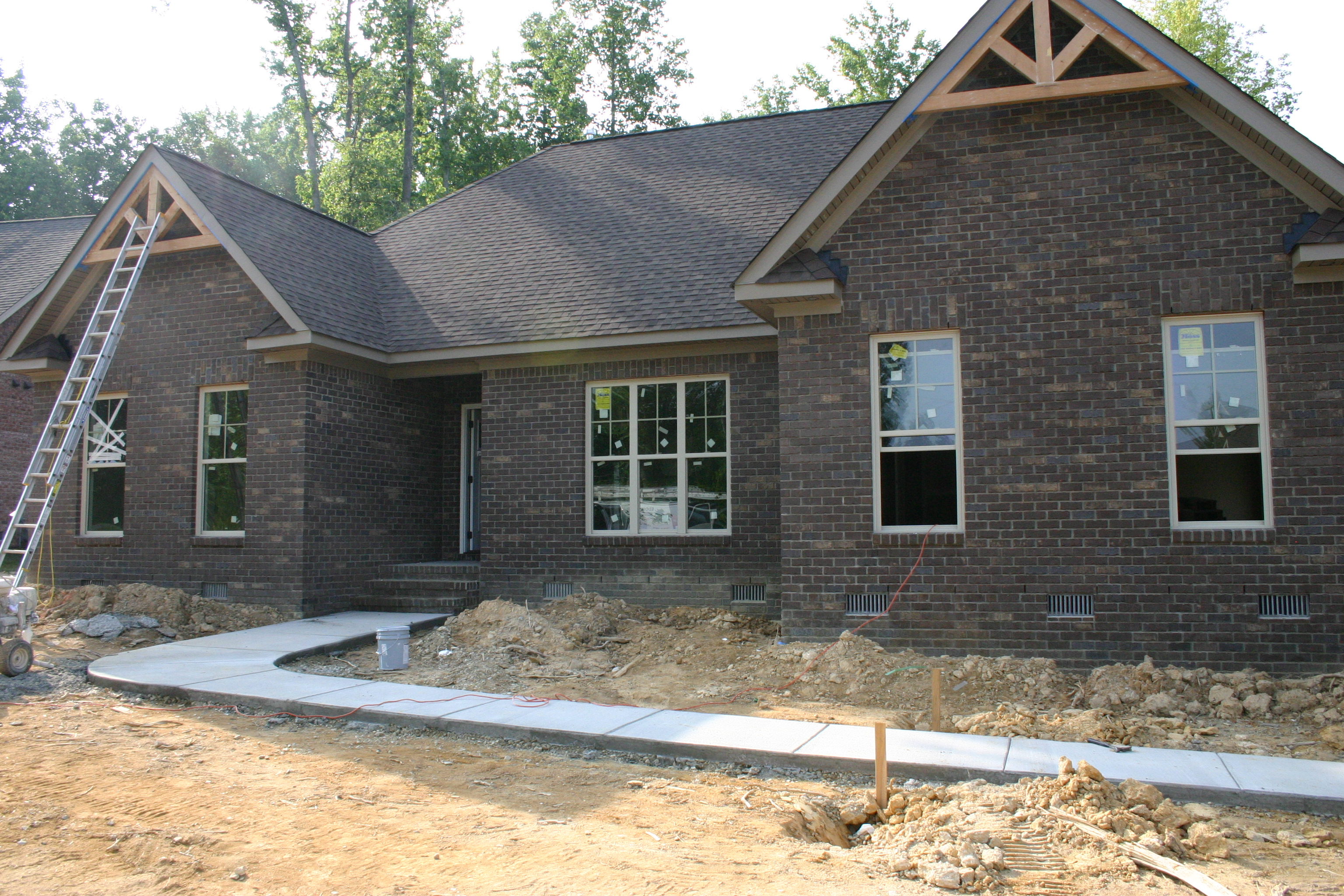 new homes greensboro nc